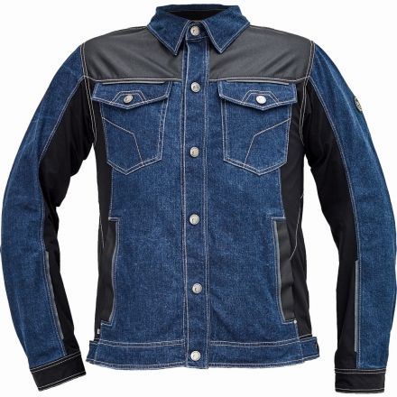 NEURUM DENIM bunda navy