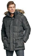 ANS LONG PARKA